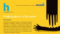 Brochure: Bodily punishment in Bulgaria - iconography