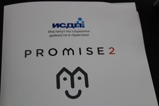 Round table Promise 2