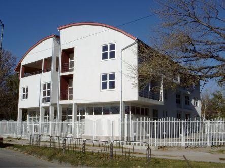 Комплекс за социални услуги за деца и семейства в Пазарджик - 2007-2012